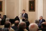 Կարեն Կարապետյանն այցելել է ՌԴ-ում ՀՀ դեսպանատուն (25.01.2017)