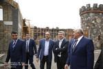 Կարեն Կարապետյանն Արագածոտնի մարզում ծանոթացել է մի շարք ներդրումային ծրագրերի ընթացքին (07.11.2017)