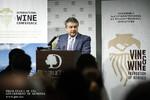 Կարեն Կարապետյանը մասնակցել է նոյեմբերի 23-24-ը Երևանում անցկացվող Գինու միջազգային համաժողովի բացմանը (23.11.2017)