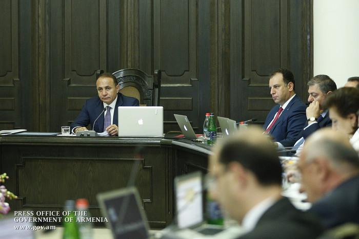 Армения переходит к выдаче электронных разрешений на строительство