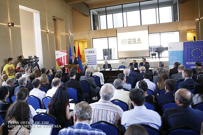 Օտարերկրյա ընկերությունները պետք է իրենց հարմարավետ և ապահով զգան Հայաստանում
