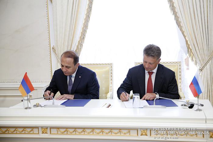 Ռուսաստանը Հայաստանի տնտեսական գլխավոր գործընկերն է. Սոկոլով