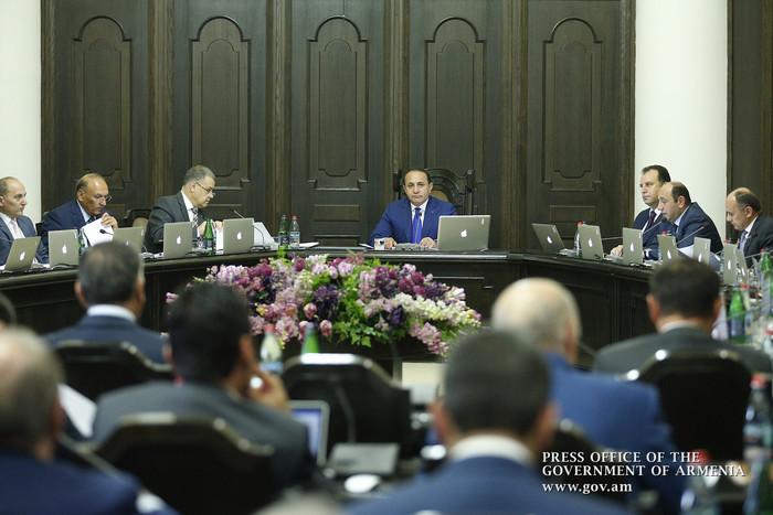 Կառավարությունը ցանկանում է փոփոխել օրենքը, որ կարողանա նոր պարտքեր կուտակել. ՀԺ