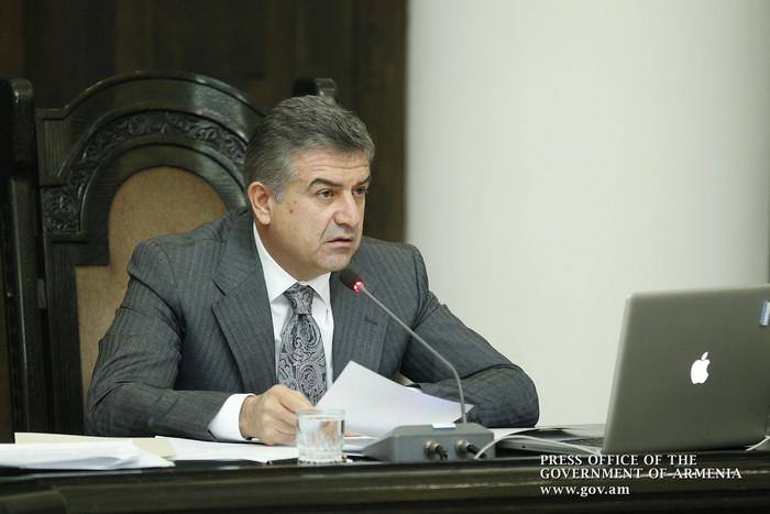 Судьбой особняка известного армянского мецената Микаэла Арамянца в Ахтале займется правительство Армении