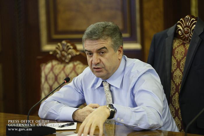 В посольствах Армении будут работать представители сферы ИТ