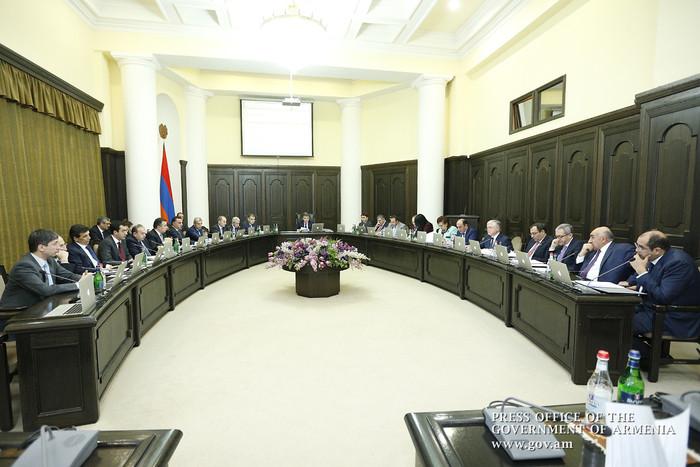 Правительство Армении утвердило решение о проведении зимнего призыва в установленном порядке