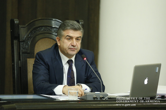 Карен Карапетян: Рынок сахара в Армении представлен вовсе не одним импортером, есть и другие