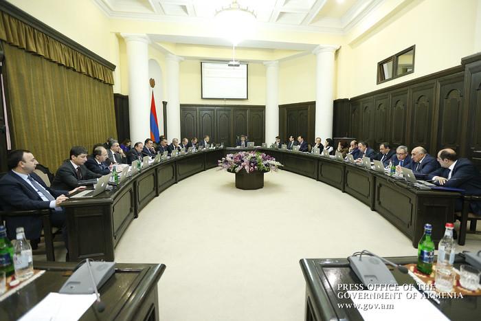 В Армении появится Палата архитекторов