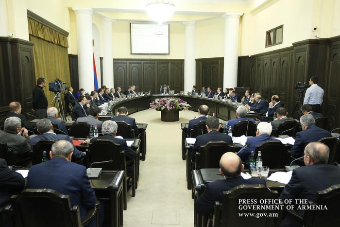 Правительство Армении выполнило поручение президента Сержа Саргсяна по вопросу платных автостоянок