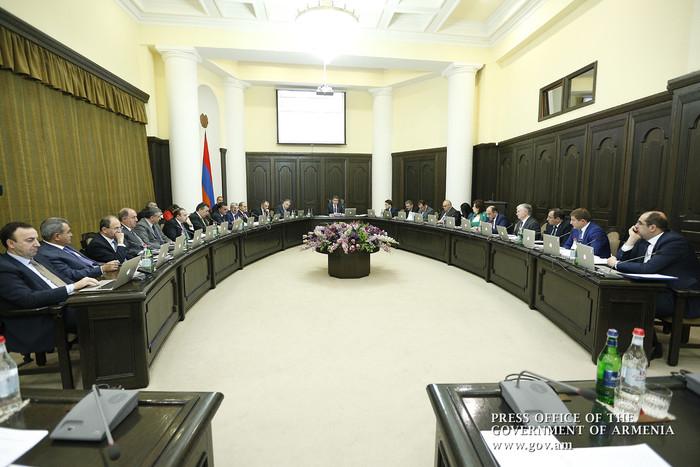 В конце сентября 2017 года власти Армении утвердят график строительства новой АЭС