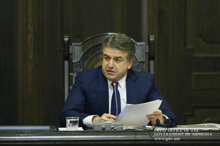 Для получения визы на въезд в Армению иностранные граждане больше не будут заполнять анкеты на пограничных пунктах