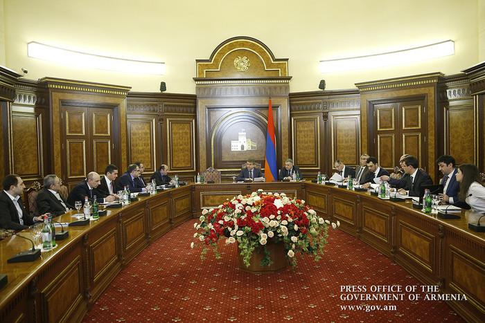 Премьер-министр Армении: Наш настрой в вопросе изменений в КГД Армении намного более жесткий и фундаментальный