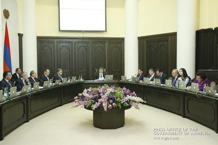 Премьер Армении дал поручения по реализации программы развития исторического центра Гюмри – «Кумайри»