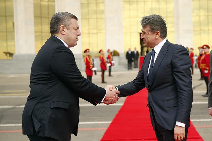 В области туризма мы используем грузинский опыт – премьер-министр Армении