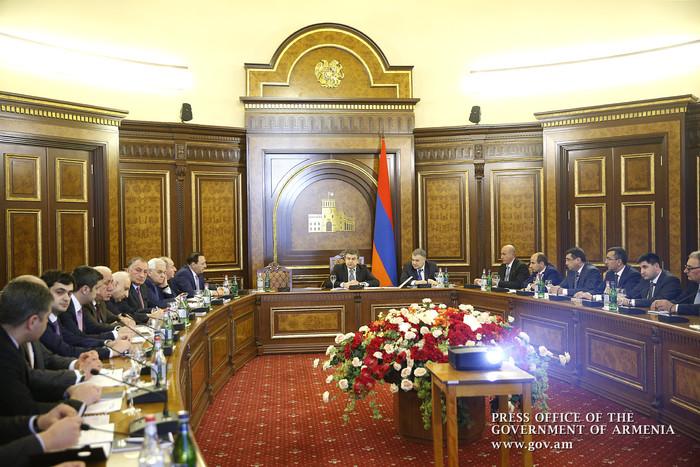 Стартапам Армении продлят налоговые льготы с 3 до 5 лет