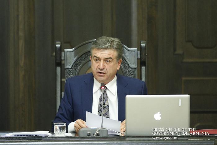 Нужно провести смелые реформы: на заседании правительства Армении поручено повысить эффективность кондоминиумов