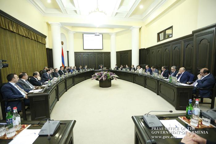 «Клуб инвесторов Армении» планирует в 2017 году реализовать инвестиционные программы стоимостью 300 млн. долларов