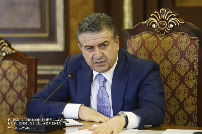 «Жаманак»: Премьер хочет заменить министров от АРФ «Дашнакцутюн» женщинами