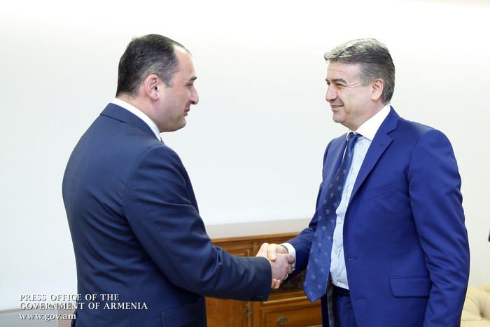 Объём товарооборота между Арменией и Грузией растёт, бизнес-связи расширяются