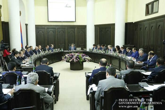Оптимизация в Аппарате президента Армении: число сотрудников будет сокращено на 27, служебных автомобилей – на 15