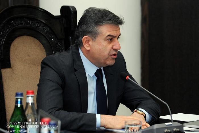 Ситуация с аварийным жилым домом в Артике будет обсуждена на совещании у премьера Армении