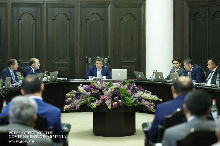 Геоинформационные системы будут внедрены и в армянских городах Гюмри и Ванадзор
