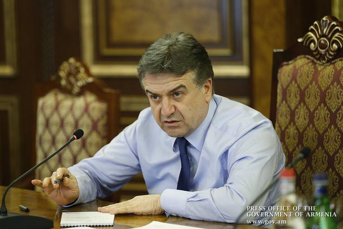 Новый учебный год должен начаться на подобающем уровне: поручение премьера Армении