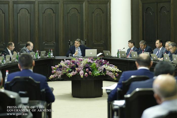 Армения утвердила приоритетные страны для экономической дипломатии