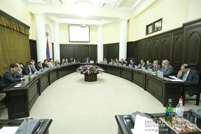 В Армении упрощен порядок получения пособия на похороны при смерти пенсионера