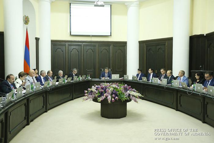 Правительство Армении передало «Ташир Капиталу» права на управление компанией «Высоковольтные электросети»