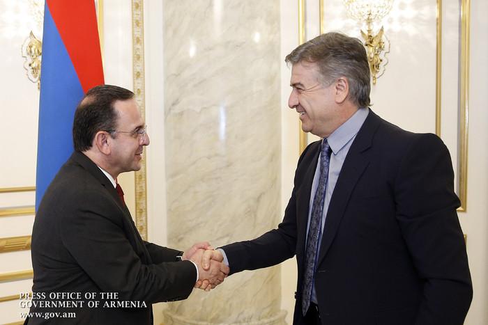 Аветис Китанян: Ливанские туристы проявляют большой интерес к Армении, цель – удвоить число посещений