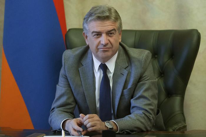 Премьер Армении: Поручений касательно преподавания русского языка в школах я не давал