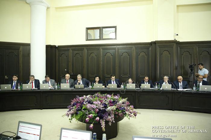 Депутаты в Армении не смогут видеться с заключенными при действующем запрете следователя