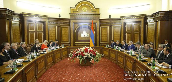 Йоханнес Хан: Подписание нового соглашения Армении и ЕС станет огромным шагом вперед