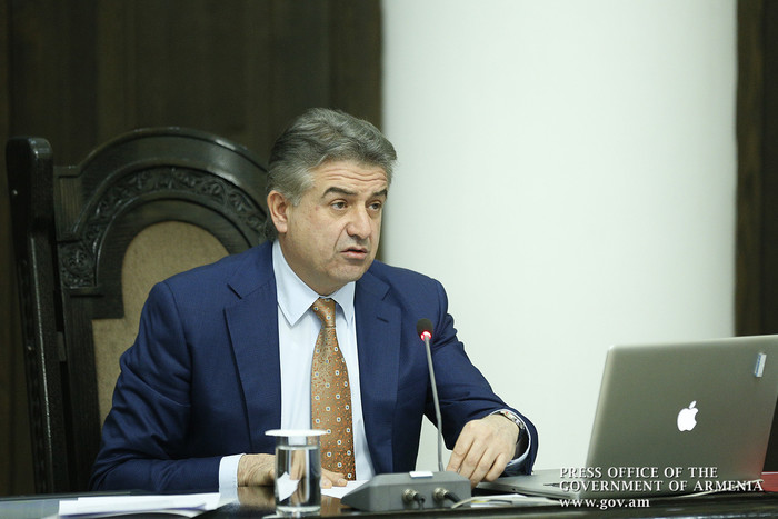 Правительство Армении оптимизирует структуру Минздрава: сокращение штатов и экономия 95 млн. драмов
