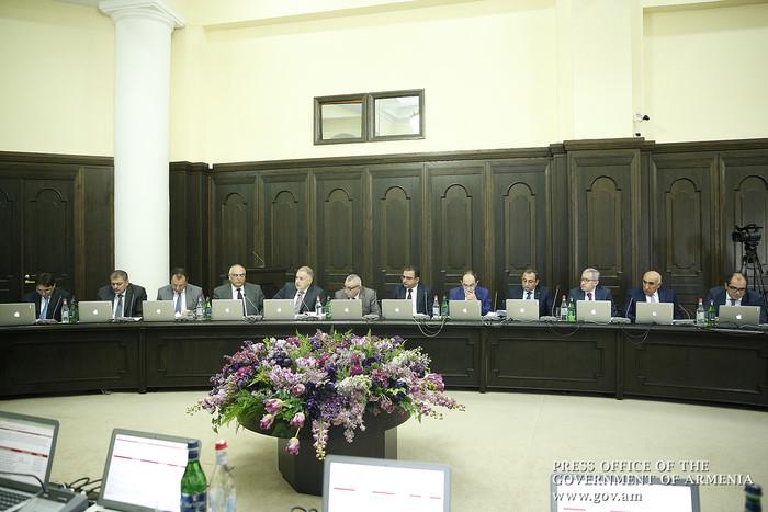 Глава Минюста Армении пожаловался премьеру К. Карапетяну на дороговизну внедрения новой электронной системы в судебной сфере