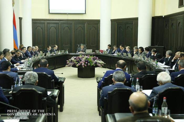 Правительство Армении обеспечит качественно новую платформу государственно-частного партнерства