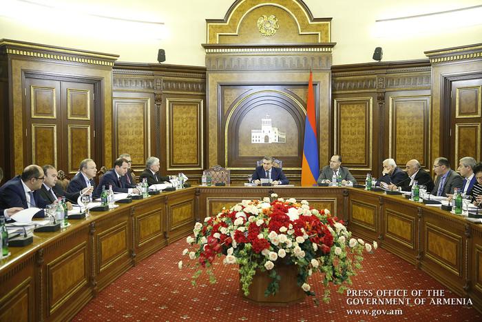 Господдержка приграничных общин Армении будет продлена еще на три года