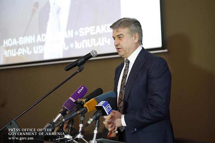 Премьер Армении: Мы можем донести высокие технологии, инновации в отдаленные районы страны