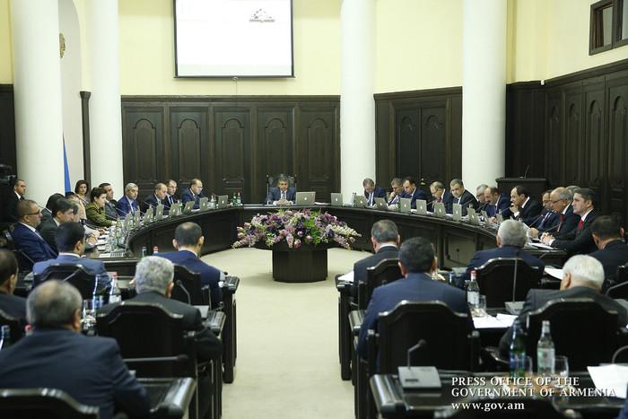 Правительство Армении установит надлежащий контроль за импортируемыми из стран ЕАЭС товарами