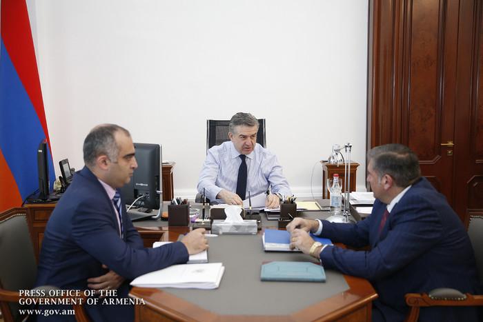 Развитие Ширакской области Армении: новый текстильный завод обеспечит 700 рабочих мест