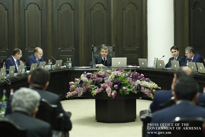 «Жоховурд»: Правительство увеличивает размер государственного долга