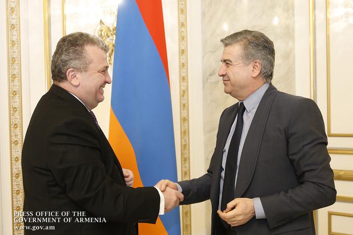 Посол Румынии: Брюссельское соглашение позволит Армении стать хорошей платформой для сотрудничества Евросоюза и ЕАЭС