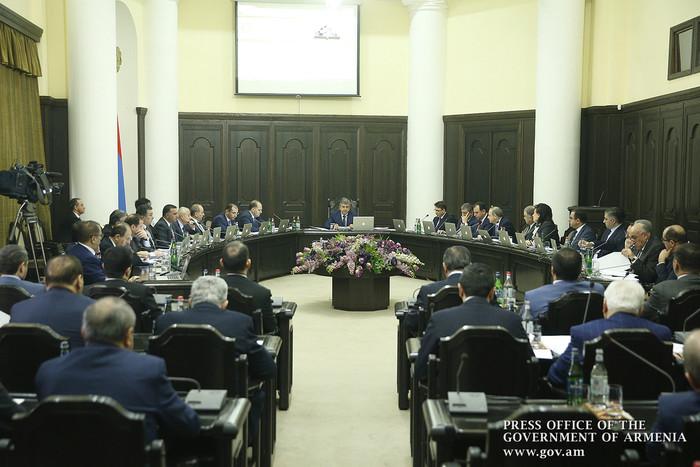 Правительство Армении разрешило гражданам направлять средства соцпакетов на погашение ипотечных кредитов