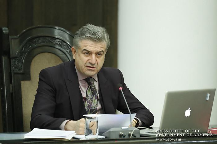«Грапарак»: В угоду Карену Карапетяну будет создана новая должность