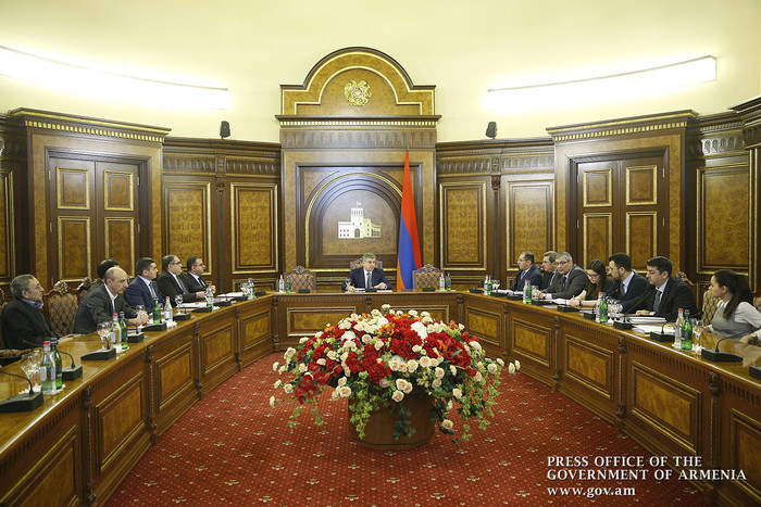 На заседании Единой апелляционной комиссии инспекционных органов Армении рассмотрели сразу 3 жалобы