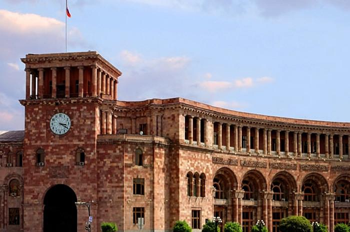 Правительство Армении выдало разрешение на продажу земельного участка ЗАО «Наирит-2»