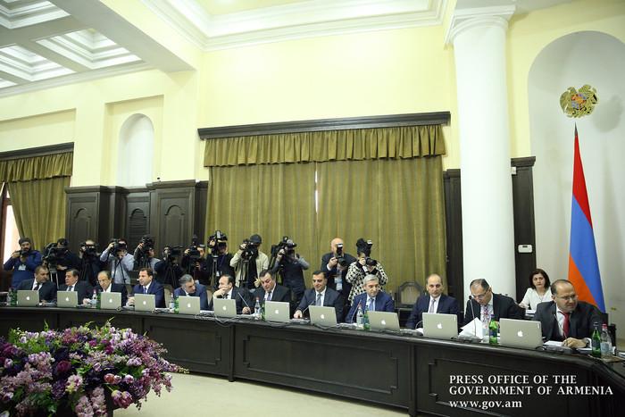 Состав попечительских советов вузов будет утверждать премьер-министр Армении