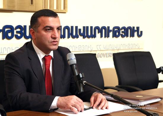 Средства на программы социальной защищенности не будут сокращаться – Артем Асатрян