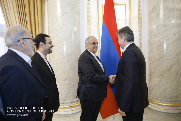 Pm receives deputy minister of economy and finance head of customs pm receives deputy minister of economy and finance head of customs of iran masud karbasian m4hsunfo